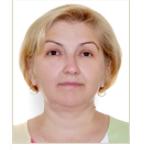 Белікова Галина